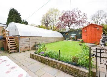Thumbnail 4 bedroom detached house for sale in Sherborne Road, Peterborough