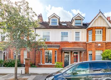 Thumbnail 5 bed property for sale in Bushwood Road, Kew, Surrey