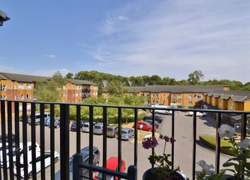 Thumbnail 2 bed flat for sale in Hilton Grange, West Bridgford