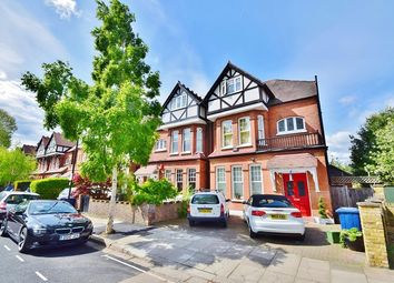 Thumbnail 6 bed semi-detached house for sale in Messaline Avenue, Acton