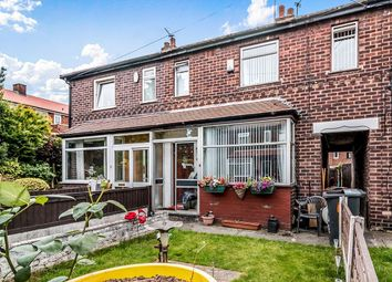 3 bed terraced house for sale in Bradburn Avenue, Manchester M30