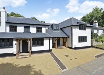 Thumbnail 3 bed terraced house for sale in Blackheath Lane, Blackheath, Guildford