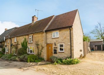 Thumbnail 3 bed cottage for sale in Charlton On Otmoor, Kidlington