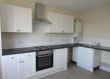 Thumbnail 2 bedroom flat to rent in Cleevewood Road, Downend, Bristol