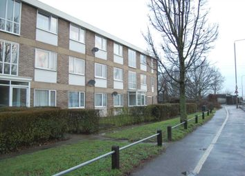 Thumbnail 2 bed flat to rent in Chertsey Road, Addlestone