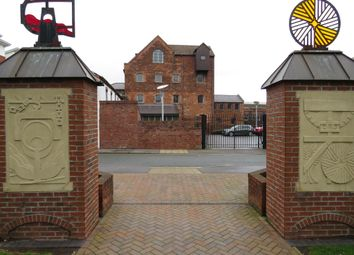 Thumbnail 2 bed flat for sale in Albion Street, City Centre, Wolverhampton