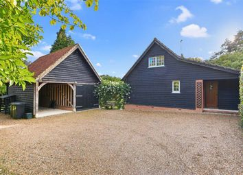 Thumbnail 3 bed detached house for sale in Kingwood Common, Kingwood, Henley-On-Thames