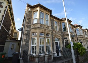 Thumbnail 4 bed end terrace house for sale in South Road, Kingswood, Bristol