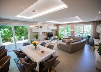 Thumbnail 4 bed apartment for sale in Pasarét, Hungary