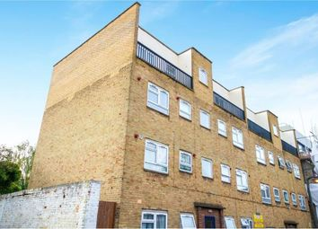 Thumbnail 1 bed flat for sale in Ponder Court, 43-47 Ponder Street, Caledonian Road, Islington