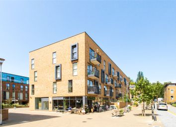 Thumbnail 2 bed flat for sale in Gunmakers Lane, Old Ford Road