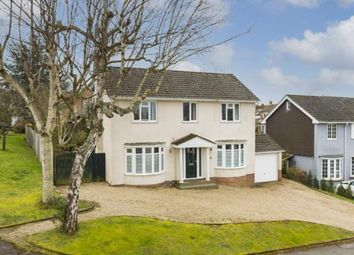Thumbnail 3 bed detached house for sale in Dornden Drive, Langton Green, Tunbridge Wells, Kent