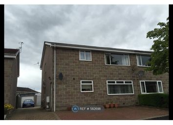 Thumbnail 2 bedroom flat to rent in Kinmundy Drive, Aberdeen
