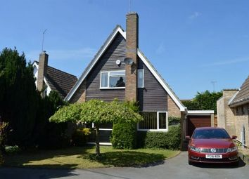 Thumbnail 2 bedroom detached house for sale in Station Road, Cogenhoe, Northampton