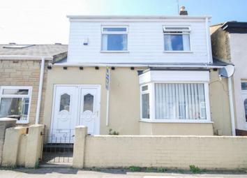 Thumbnail 3 bed terraced house for sale in Gilsland Street, Sunderland