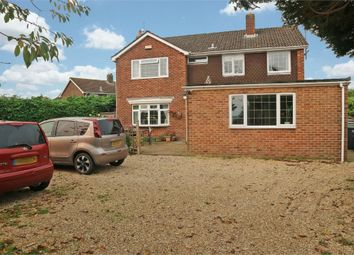 Thumbnail 5 bed detached house for sale in The Ridge, Woodfalls, Salisbury, Wiltshire