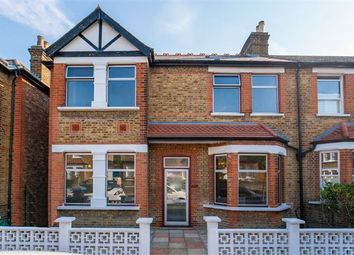 Thumbnail 3 bed semi-detached house for sale in Kingsley Avenue, Ealing
