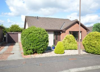 Thumbnail 3 bed bungalow for sale in Crimond Place, Shieldhill, Falkirk