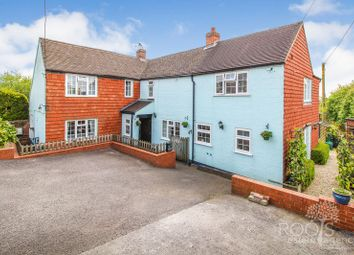 4 bed detached house for sale in Stoney Lane, Ashmore Green, Thatcham RG18