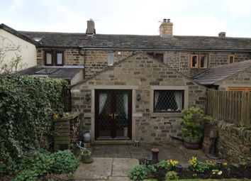 Thumbnail 3 bedroom terraced house to rent in Botany Lane, Lepton, Huddersfield
