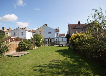 Thumbnail 3 bed semi-detached house for sale in Richmond Avenue, Shoeburyness, Southend-On-Sea