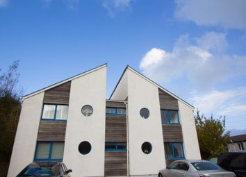Thumbnail 1 bed flat to rent in Longstone Hill, Carbis Bay