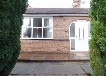 Thumbnail 1 bed bungalow for sale in Penketh Road, Great Sankey, Warrington