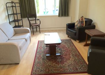 Thumbnail 4 bed semi-detached house to rent in Sandringham Road, Golders Green