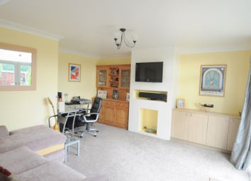 Thumbnail 3 bedroom end terrace house for sale in Cleeve Drive, East Hull, North Humberside