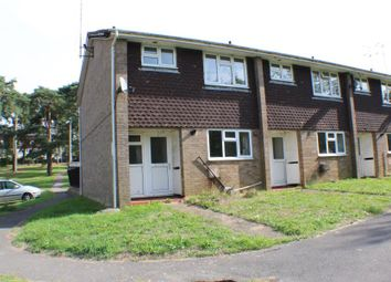 Thumbnail 3 bed terraced house to rent in Essex Close, Bordon