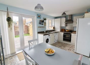Thumbnail 3 bed semi-detached house for sale in Maelfa, Llanedeyrn, Cardiff