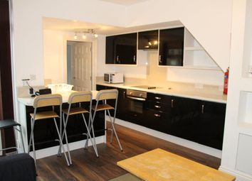 Thumbnail 5 bed property to rent in Deyne Avenue, Manchester