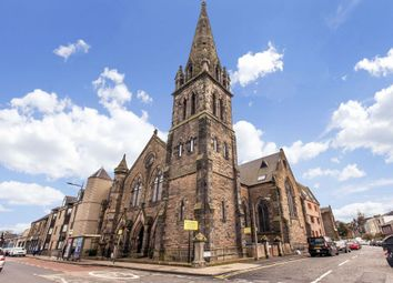 Thumbnail 1 bed flat for sale in Portobello High Street, Edinburgh