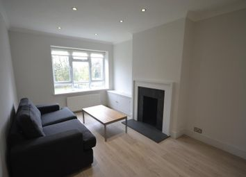 Thumbnail 2 bed flat to rent in Thanet Lodge, Mapesbury Road, London