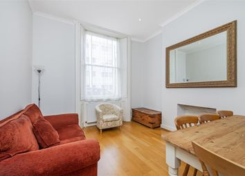 Thumbnail 2 bed flat to rent in Winchester Street, London