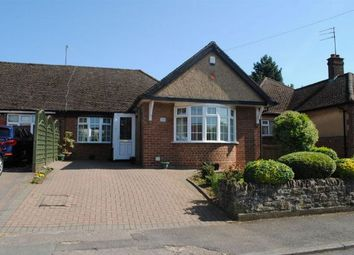 Thumbnail 3 bed semi-detached bungalow for sale in Gillsway, Kingsthorpe, Northampton