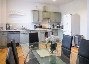 2 bed flat for sale in Ashford Road, Maidstone ME14