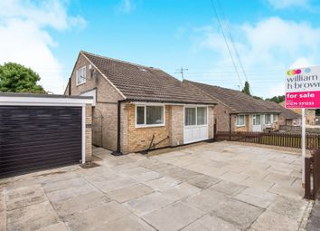 Thumbnail 4 bedroom detached house for sale in Ashbourne Way, Eccleshill, Bradford