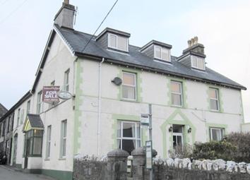 Thumbnail Pub/bar for sale in Gwynedd - Snowdonia National Park LL41, Trawsfynydd, Gwynedd