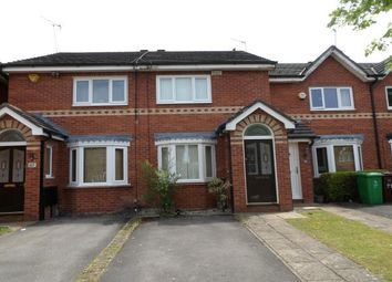 Thumbnail 2 bed property to rent in Petworth Close, Manchester