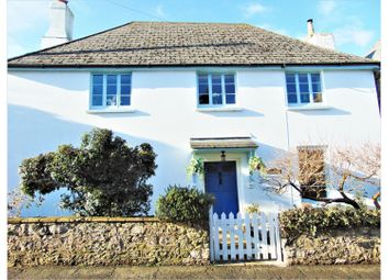 Thumbnail 5 bed property for sale in Fore Street, Ipplepen Village, Newton Abbot