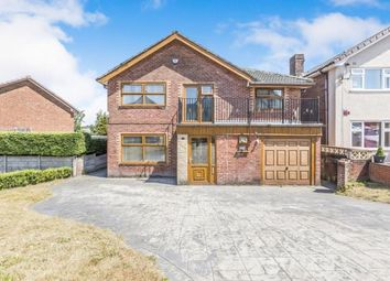 Thumbnail 6 bed detached house for sale in Goodshaw Avenue, Blackburn, Lancashire
