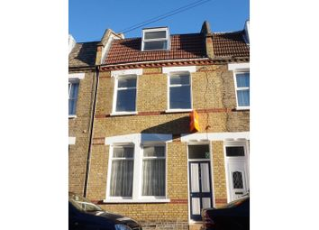 Thumbnail 6 bed terraced house to rent in Limehouse Stepney Green Whitechapel, London