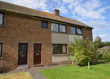 Thumbnail 3 bed terraced house for sale in Albert Road, Spittal, Berwick Upon Tweed, Northumberland