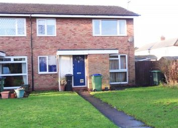 Thumbnail 2 bed flat to rent in Oakthorpe Gardens, Tividale, Oldbury