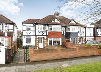 Thumbnail 4 bedroom semi-detached house for sale in Kingston Upon Thames, Surrey, England
