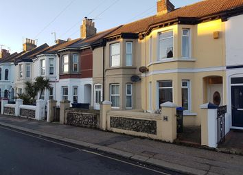 Thumbnail 3 bedroom terraced house to rent in Queen Street, Wothing, West Sussex, Bn014