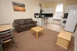 Thumbnail 1 bedroom flat to rent in Torphichen Place, Edinburgh EH3,