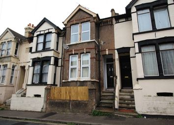 Thumbnail 1 bed flat for sale in Meadow Bank Road, Chatham