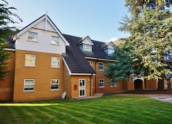 Thumbnail 2 bed flat for sale in Shore Point, Buckhurst Hill